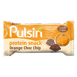 Proteinbar Orange Choc Chip Pulsin 50 g