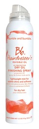 Bumble and bumble Hairdresser's Dry Oil Finishing Spray 150 ml