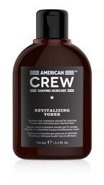 American Crew Shaving Skincare Revitalizer Toner 1