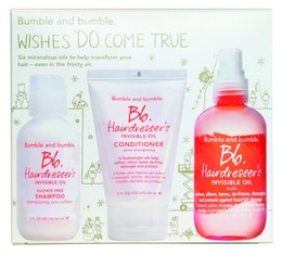 Bumble & Bumble Hairdresser's invisible Oil
