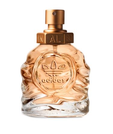 Adidas Born Original Women Eau De Parfum 30 Ml