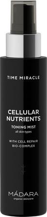 Mádara Cellular Nutrient Toning Mist 100 ml.