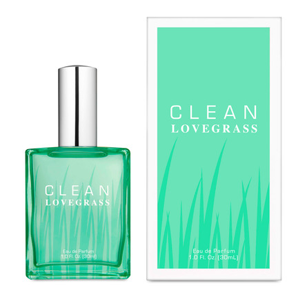 Clean Lovegrass Eau de Parfum 30 ml