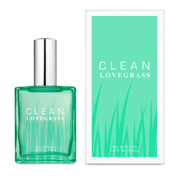 CLEAN Lovegrass EDP 30 ml