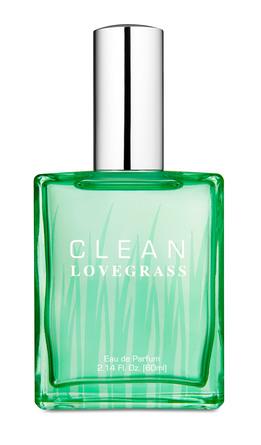 Clean Lovegrass Eau de Parfum 60 ml