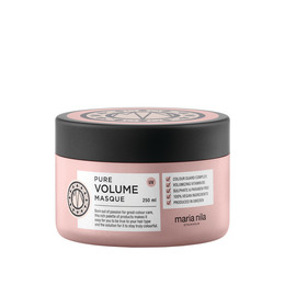 Maria Nila Pure Volume SB Hårmaske 250 ml