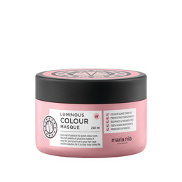 Maria Nila Luminous Colour SB Hårmaske 250 ml
