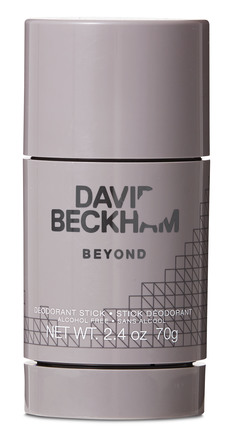 Beckham Beyond Deodorant Stick 75 ml