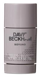 Beckham Beyond Deodorant Stick 75 ml
