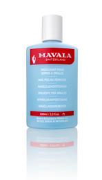 Mavala Neglelakfjerner Med Acetone 100 ml