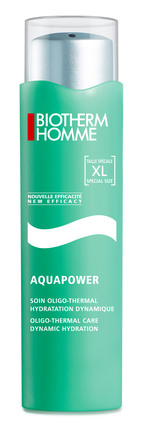 Biotherm Homme Aqua Power 100 ml