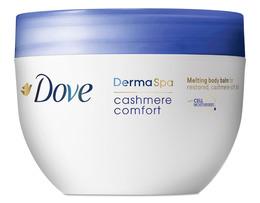 Dove DermaSpa Cashmere Comfort Body Cream 300 ml