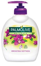 Palmolive Flydende Håndsæbe Black Orchid 300 ml
