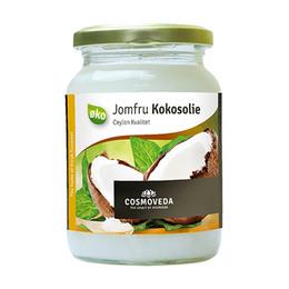 Jomfru kokosolie Ø 350 ml