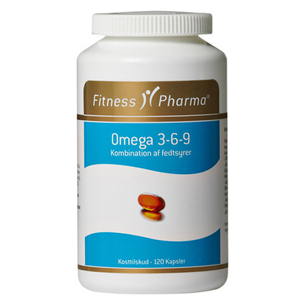 fitness pharma