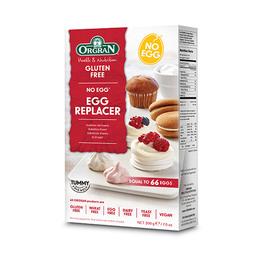 No egg (æg erstatningsmiddel) glutenfri 200 g