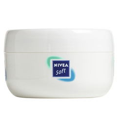 Nivea NIVEA Soft Krukke 200 ml