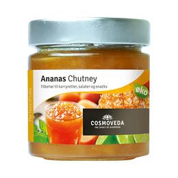 Chutney Ananas Ø 225 g