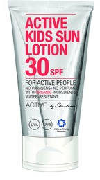 Active by Charlotte - Active Kids Sun Lotion SPF 3