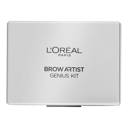 L'Oréal Paris Brow Artist Genius Kit Light to medi
