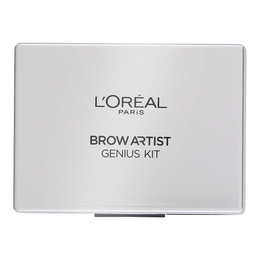 L´Oréal Brow Artist Genoius Kit - Light/Medium