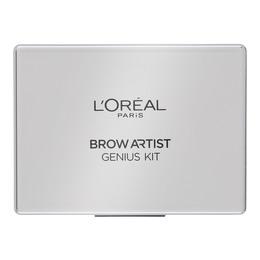 L'Oréal Paris Brow Artist Genius Kit Medium to dar