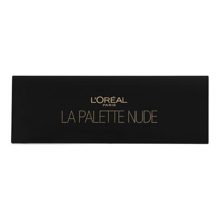 L'Oréal Paris CR Nude La Palette  002 Beige