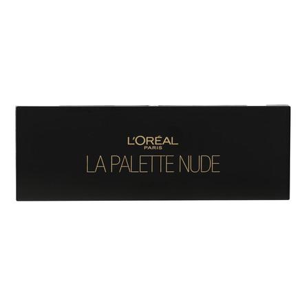 L'Oréal Paris CR Nude La Palette  001 Rose