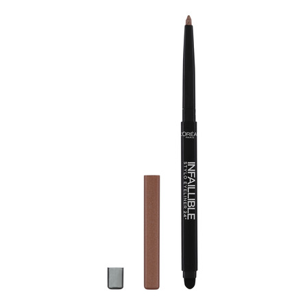 L'Oréal Paris Infallible Eyeliner Nude Obsession
