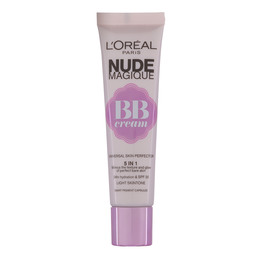 L'Oréal Paris Nude Magique  BB Cream Light