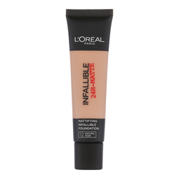 L'Oréal Paris Infallible Matte Fdt. 12 Natural Ros