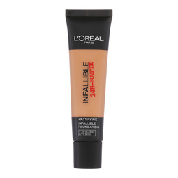 L'Oréal Paris Infallible Matte Fdt. 24 Golden Beig