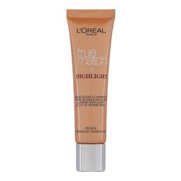 L'Oréal Paris Highlight Liquid Illuminat 101 dore