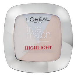L'Oréal Paris TM Highlight Pudder 302 Icy Glow