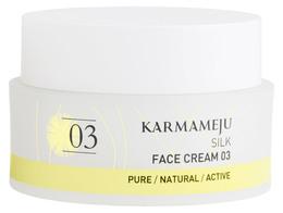 KARMAMEJU, Face Cream 03, SILK 50 ml