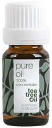 Australian Bodycare Pure Oil 10 ml