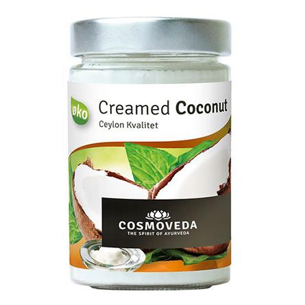 kokossmør vs kokosolie