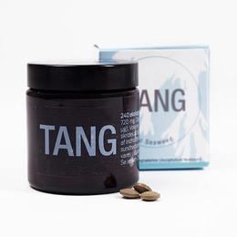 Organic Seaweed Tangtabletter 240 tabl.