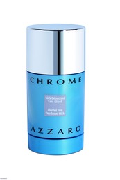 Azzaro Chrome Deodorant Stick Alcohol Free 75 ml