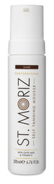 St. Moriz Instant Self Tanning Mousse - Dark