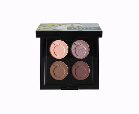 IDUN Minerals Eyeshadow Palette Lavendel