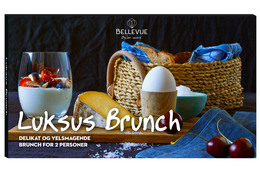 Bellevue Luksus Brunch
