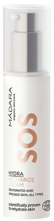 Mádara SOS Hydra Recharge Cream 50 ml