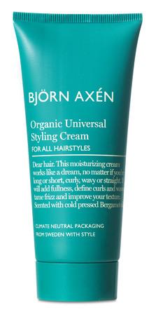 Björn Axén Organic Styling Cream 100 ml