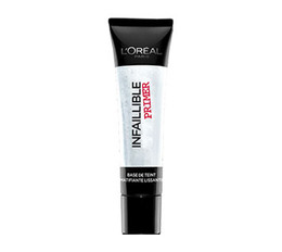 L'Oréal Paris Infallible Matte Priming Base