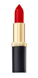 L'Oréal Paris Color Riche Matte Læbestift 346 Red