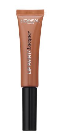 L'Oréal Paris Infallible Lip Paint Lacquer 107