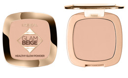 L'Oréal Paris Glam Beige Pudder 20 Light