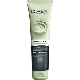 L'Oréal Pure Clay Rensegel 150 ml