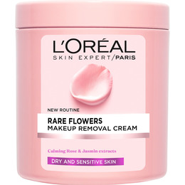 L'Oréal Rare Flower Makeup Melting Creme 200 ml